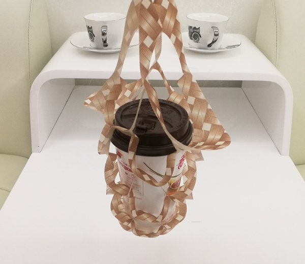 无纺布咖啡袋