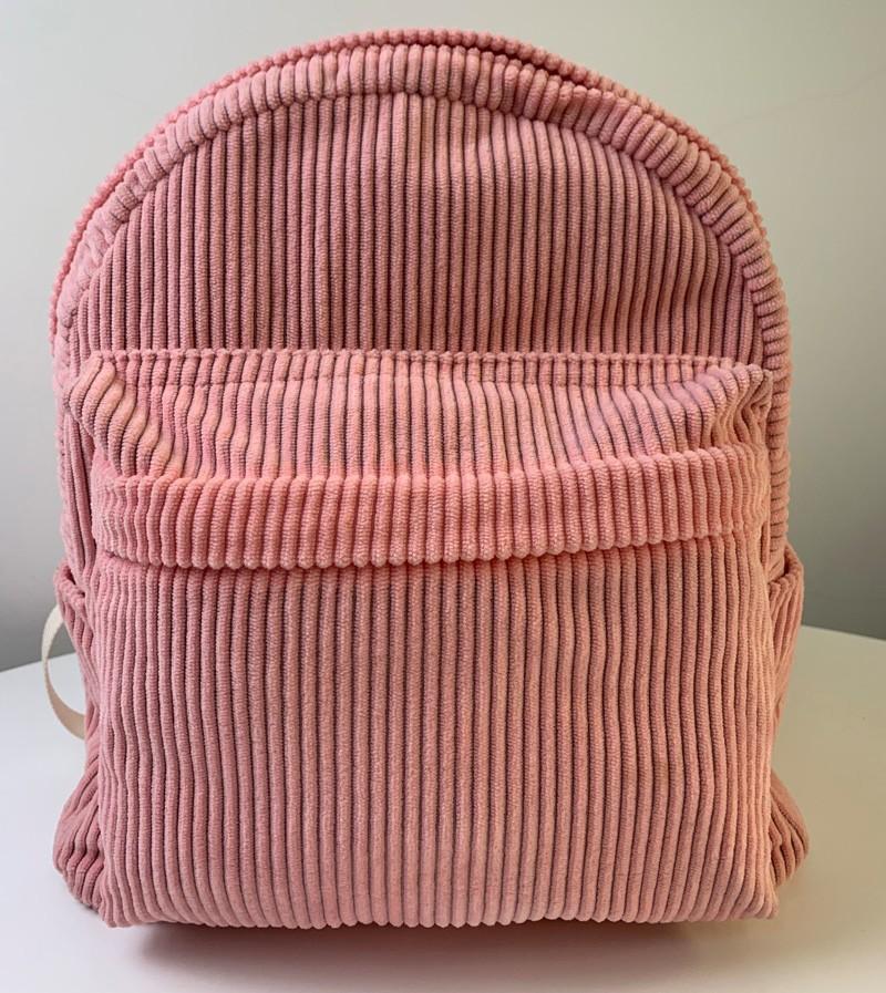 Flannelette bags